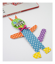 Fun Bookmarks