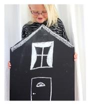 Blackboard DIY
