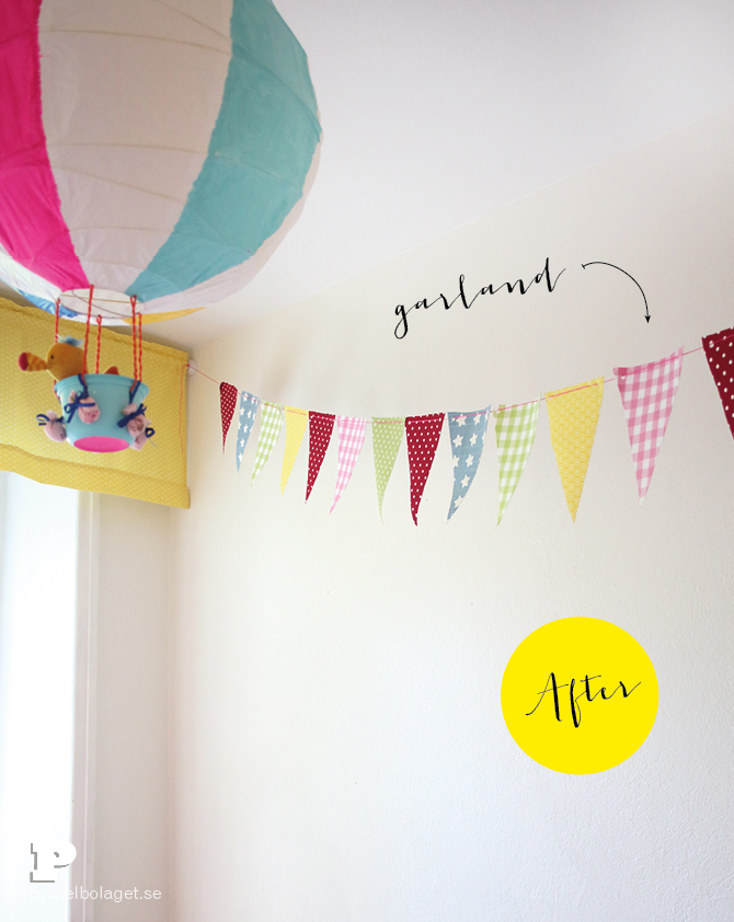 PB kids room makeover after11