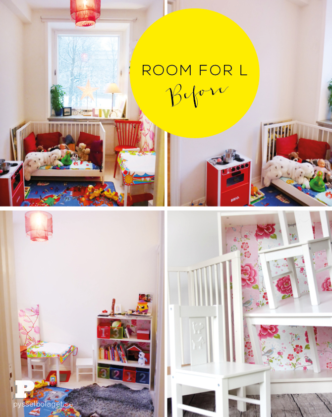 PB kids room makeover after2
