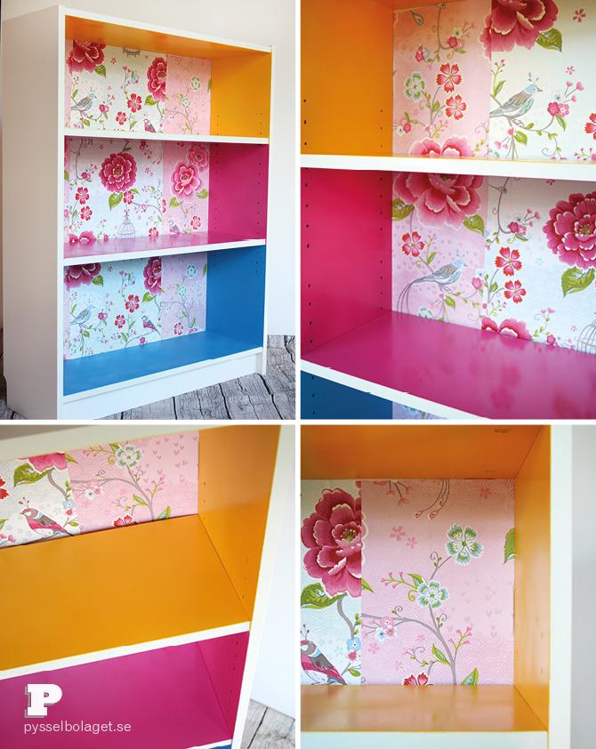 Rainbow bookshelf PB 2014 5