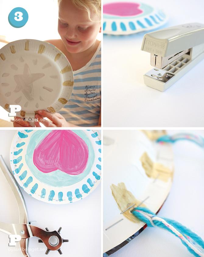 Paper plate maracas PB aug 2014 6