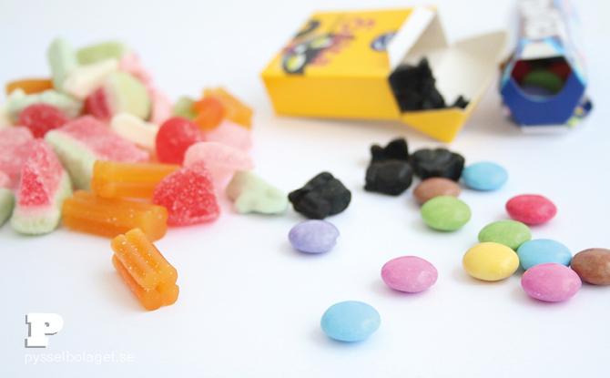 Candy mandala 2