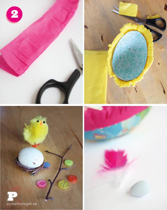 Easter Egg Dioramas 4