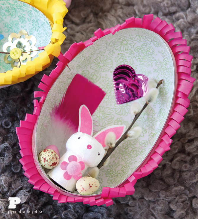 Easter Egg Dioramas 7
