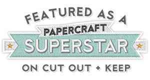 papercraftsuperstarbadge