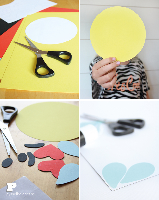 DIY Emoji magnets3