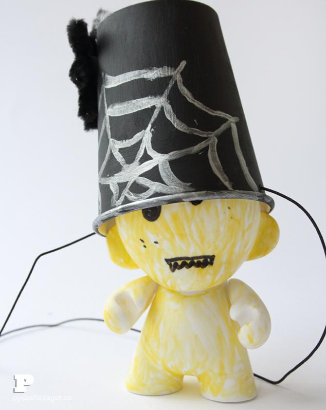 Halloween hats Pysselbolaget9