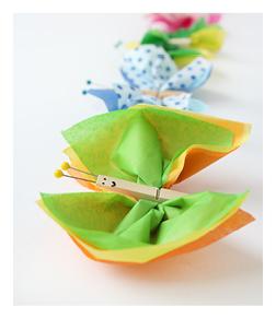 http://media.pysselbolaget.se/2016/03/tissue-paper-butterflies.jpg