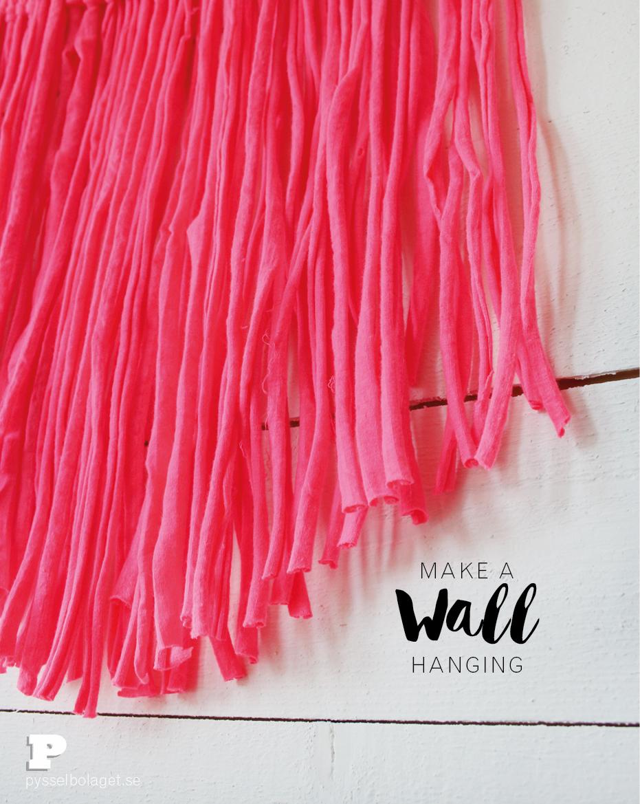 wall hanging 1