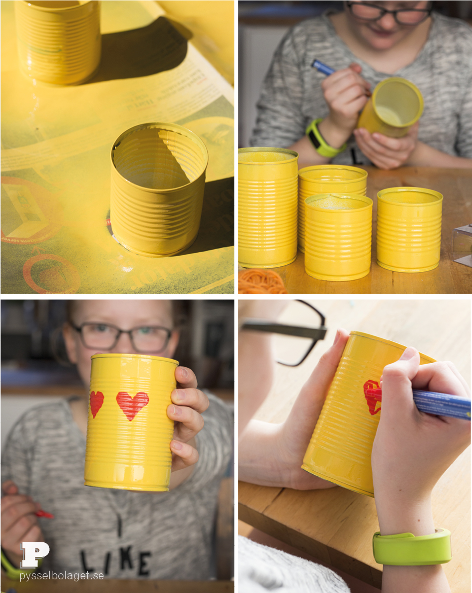 Emoji pencil holder 3