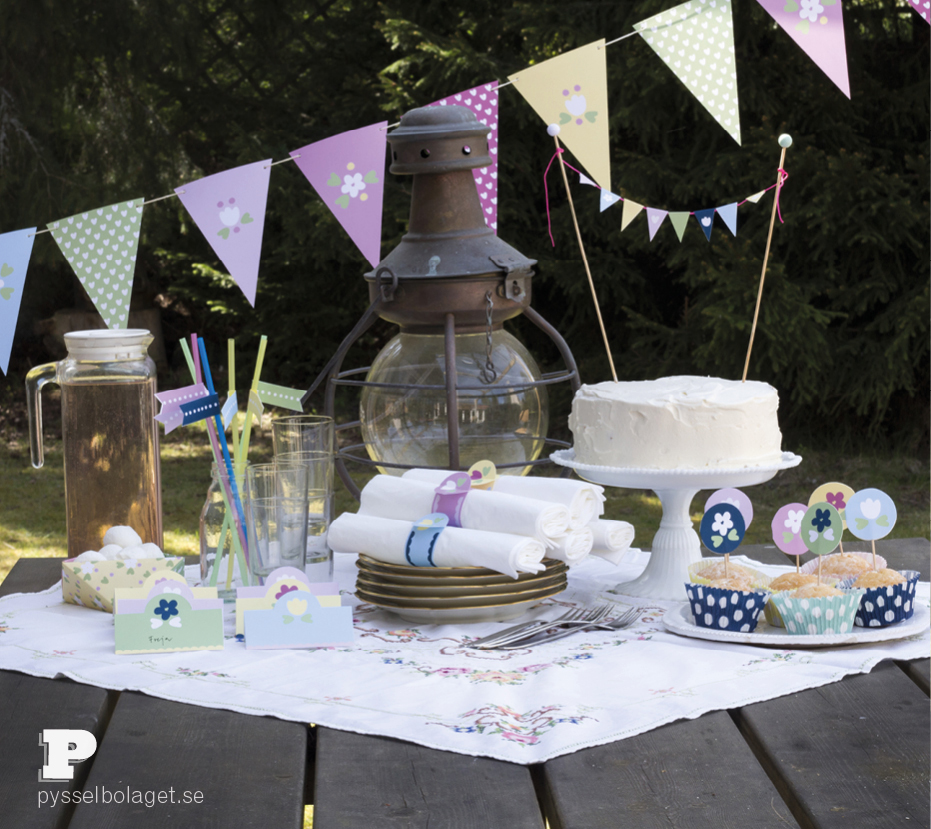 Printable party 8
