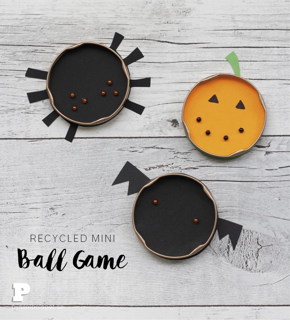 mini-ball-game