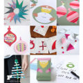 easy christmascrafts
