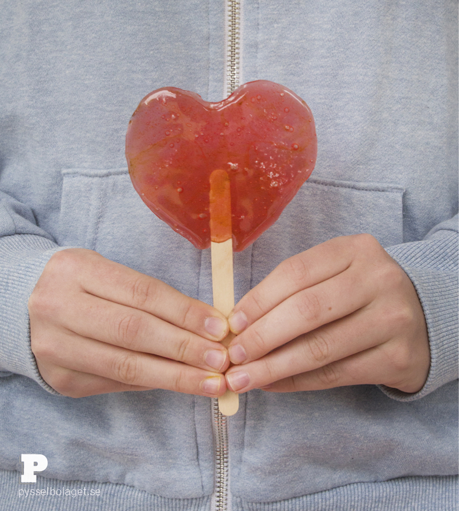 Lollipop hearts 6