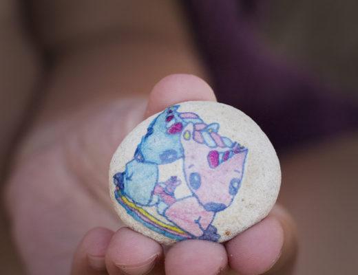 Tatuerade stenar | Pysselbolaget