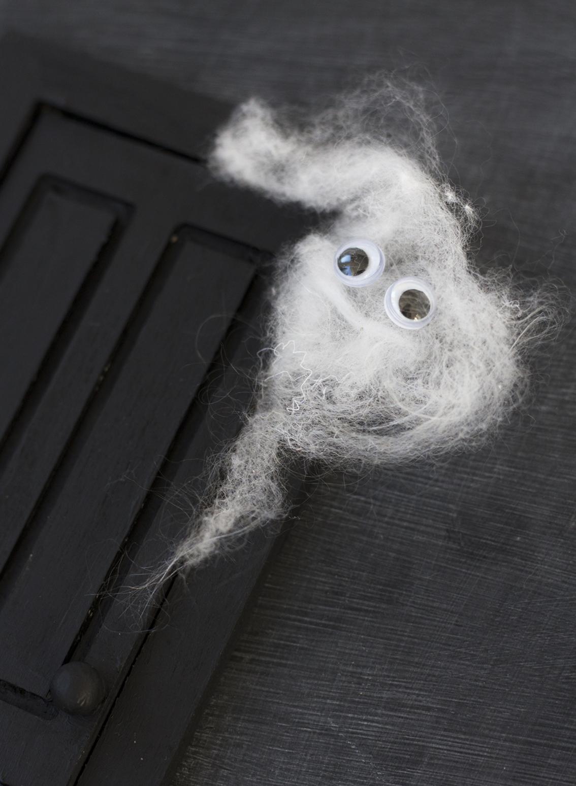 Nissedörr för spöken | Pysselbolaget