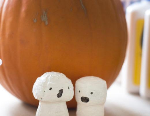 Samlade Halloweenpyssel | Pysselbolaget