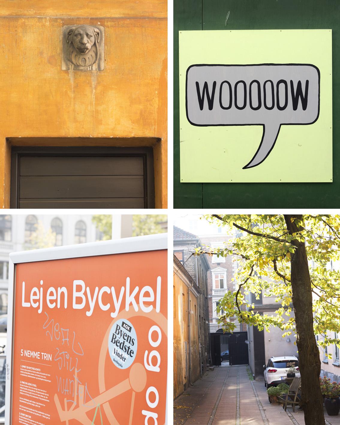 Köpenhamn | Pysselbolaget