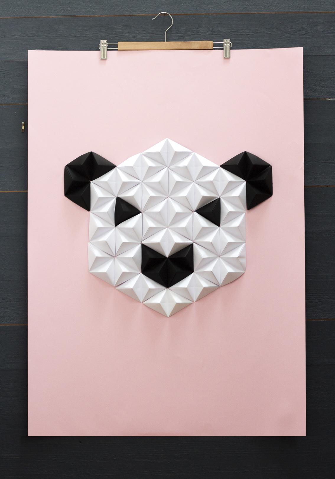 Isbjörnstavla | Pysselbolaget