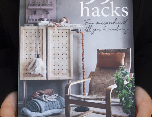 99 hacks av Monica Karlstein