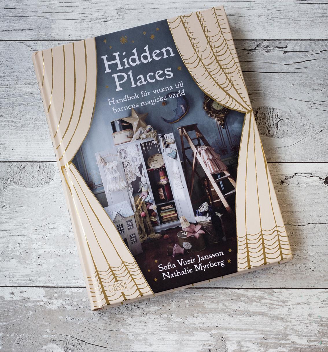Hidden Places | Pysselbolaget