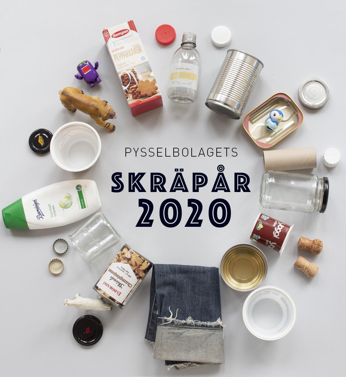 Skräpåret 2020