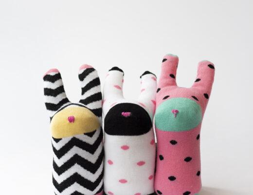 Kaniner | Pysselbolaget