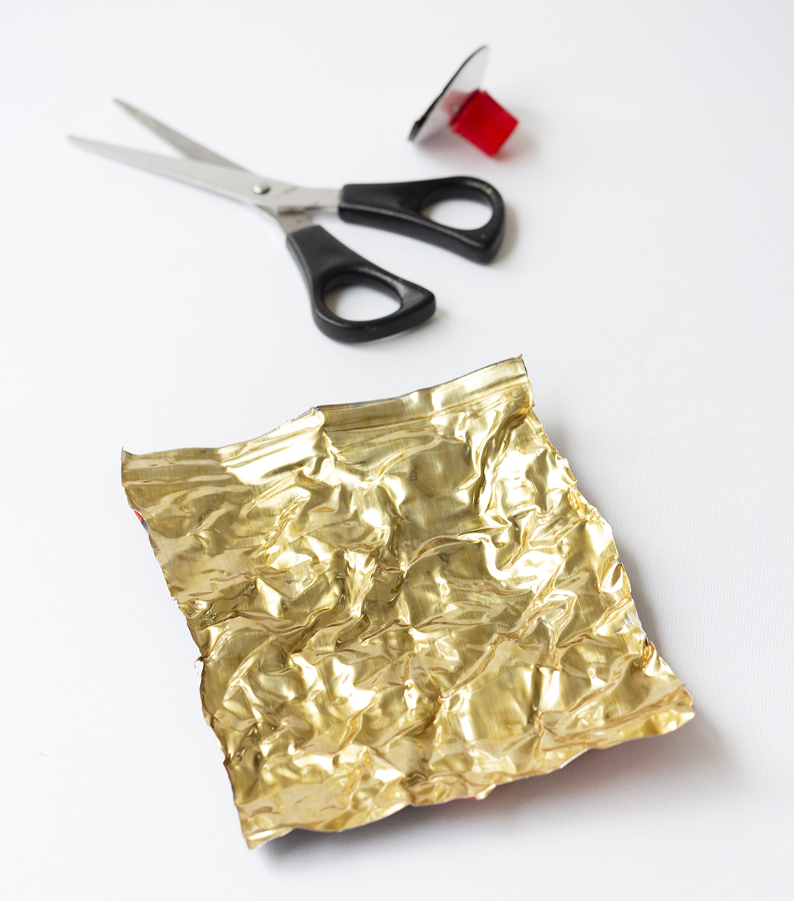 Tips – leta guld bland skräpet