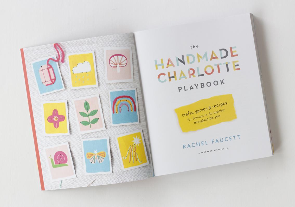 Handmade Charlotte | Pysselbolaget