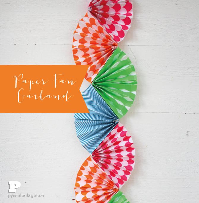 paper fan garland april PB 2014 1