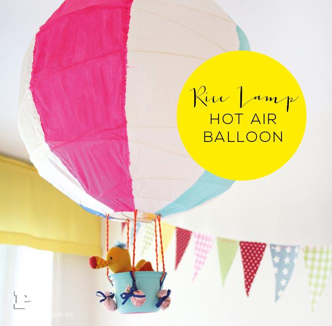 PB air balloon