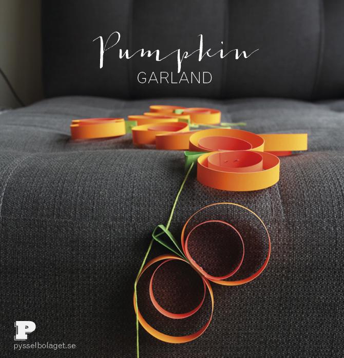 Pumpkin garland PB okt 2014 1