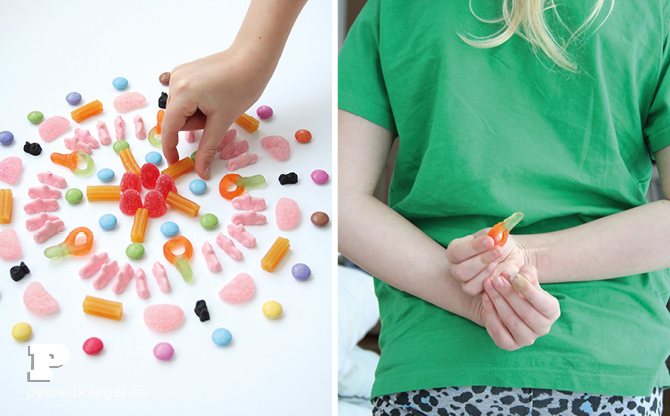 Candy mandala 7