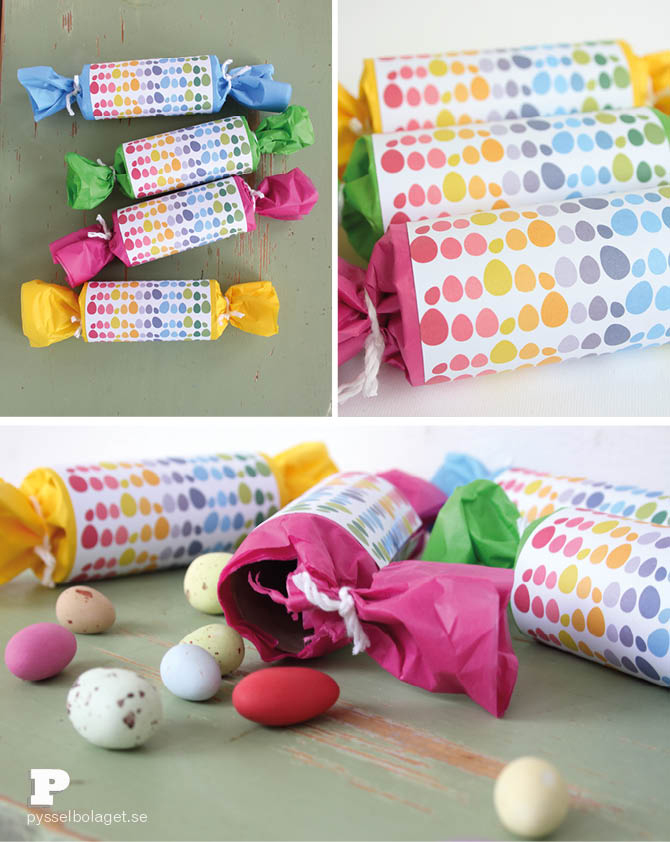 Easter Crackers 6