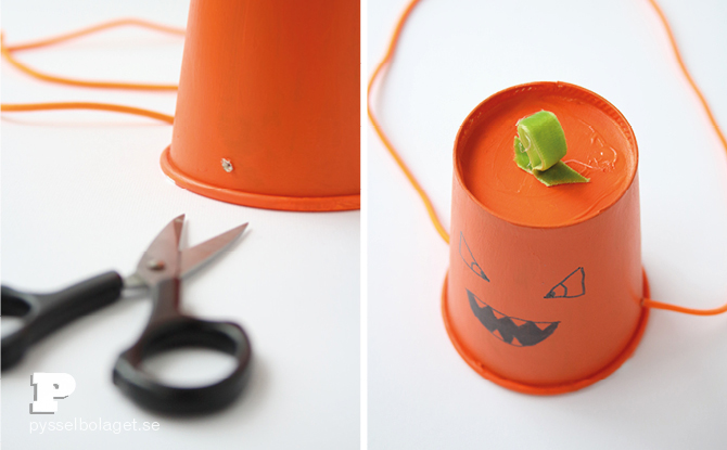 Halloween hats Pysselbolaget7