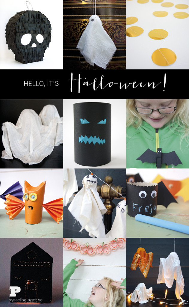 Halloween roundup 2015