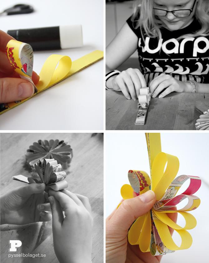 Paper flower ornaments4