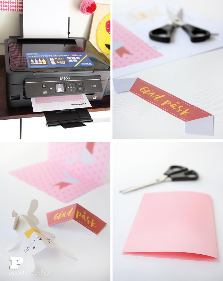 Pop up card5