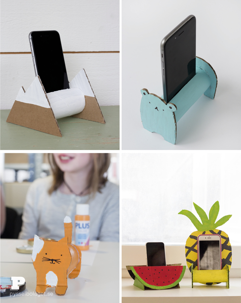 Phone stand 8