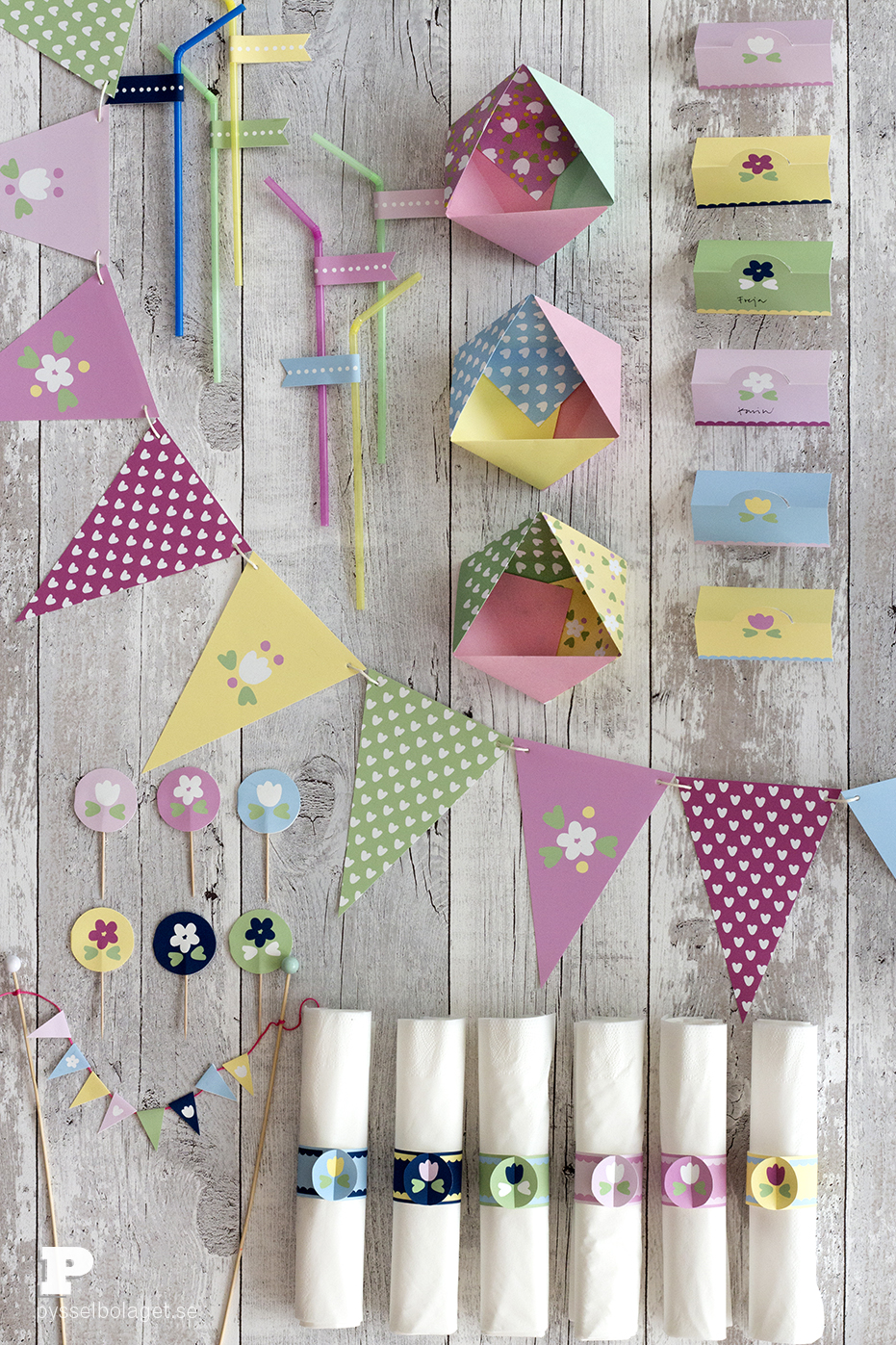 Printable party 11