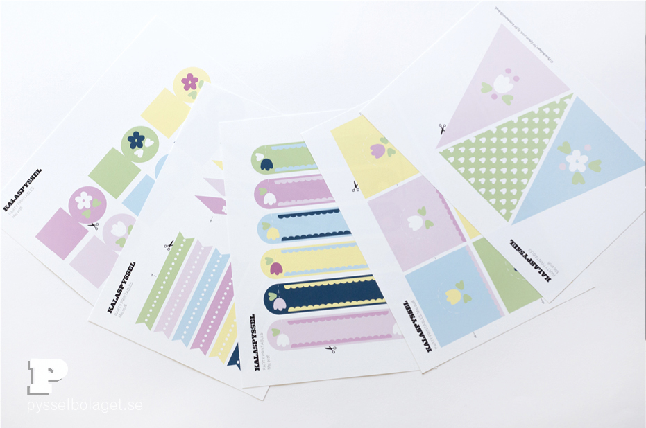 Printable party 2
