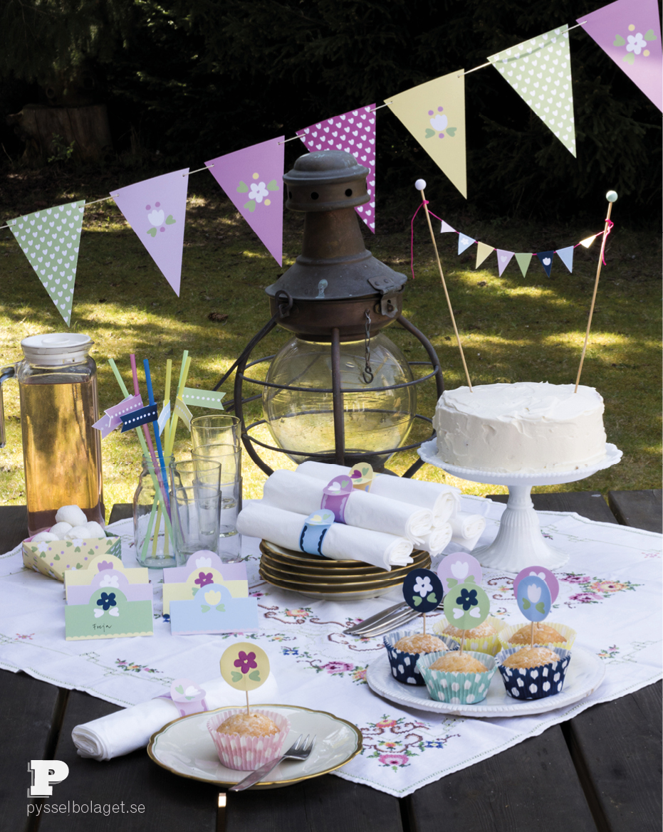 Printable party 9