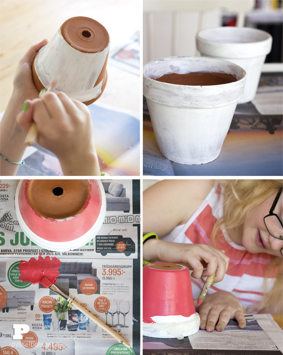 Watermelon Pots 4