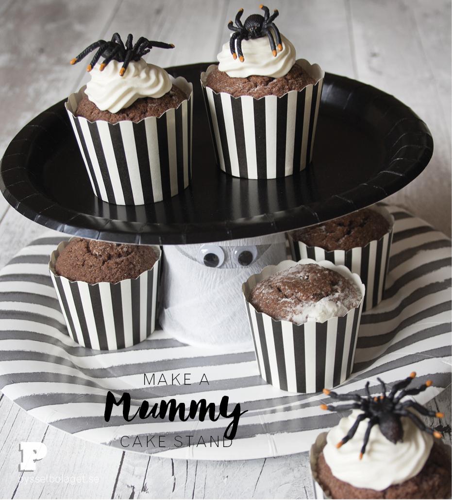 mummy-cake-stand