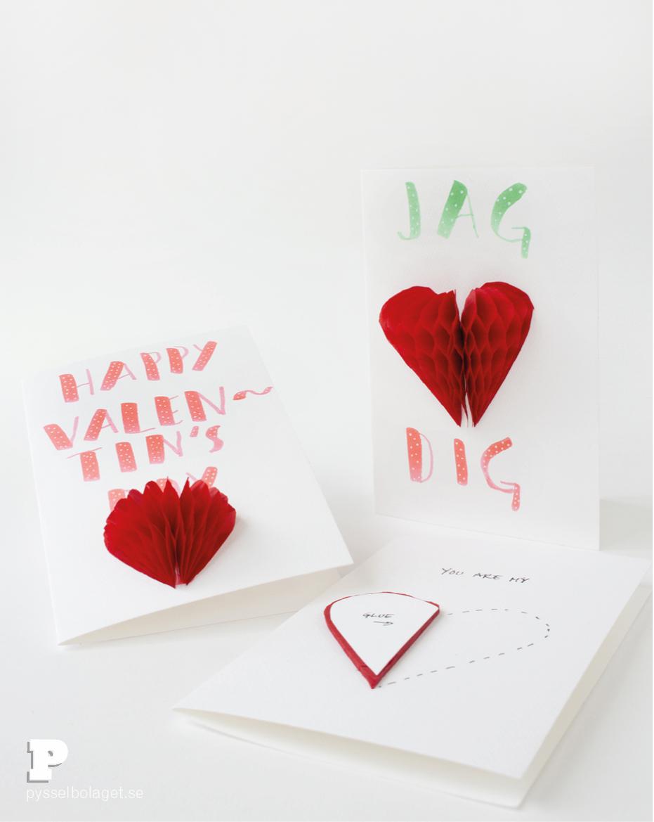 Honeycomb hearts 11