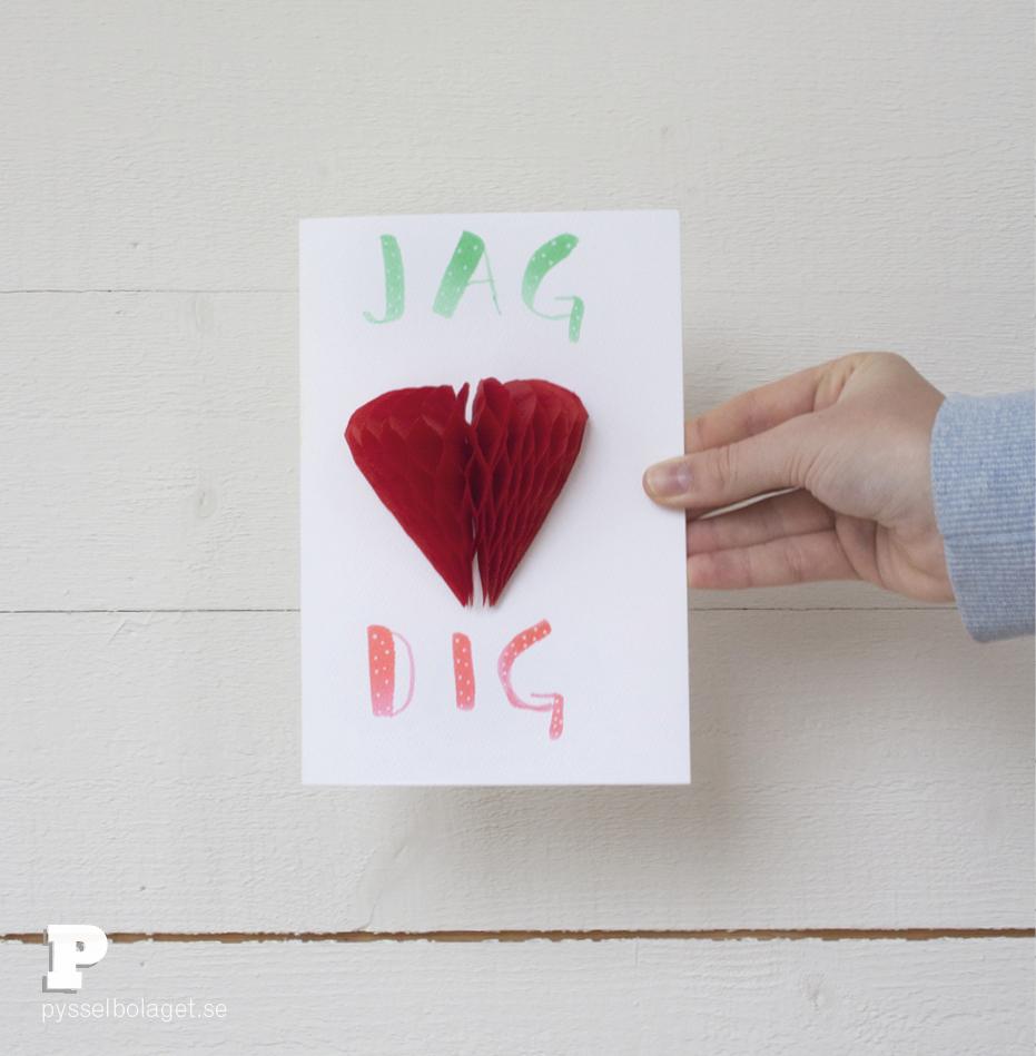 Honeycomb hearts 9