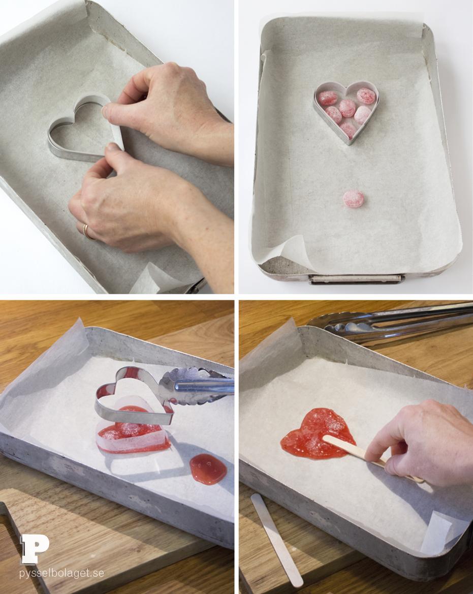 Lollipop hearts 3
