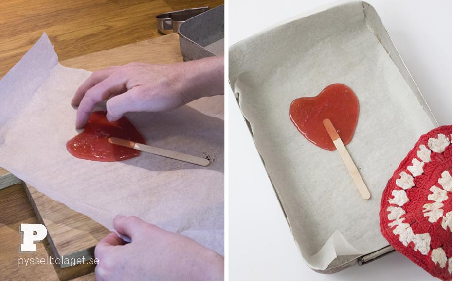 Lollipop hearts 5