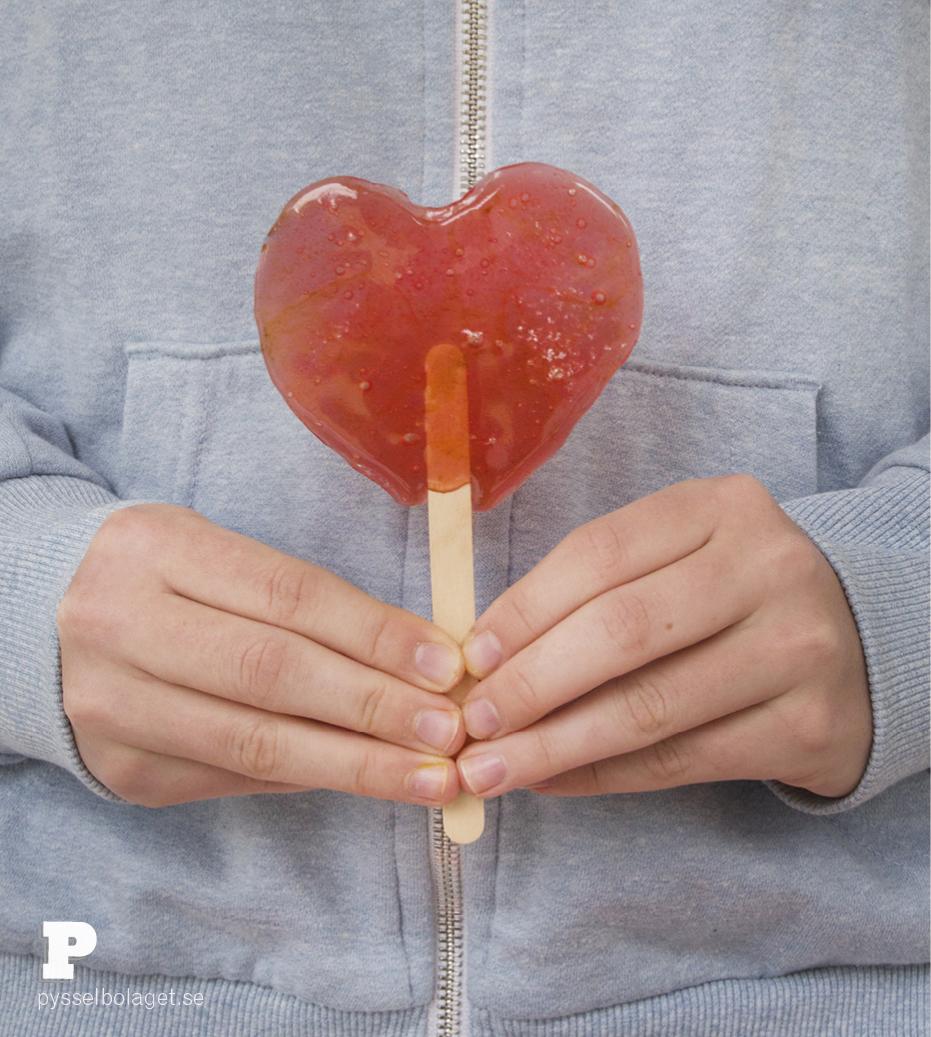 Lollipop hearts 6